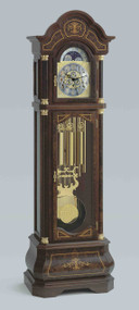 0138-82-05 - Kieninger Longcase Clocks