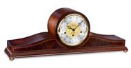 1280-23-01 - Kieninger Mantel Clock