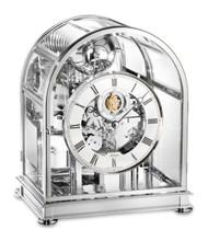 1709-02-03 -  Kieninger Mantel Clock