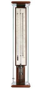 IN581/Mah - Dingens Innovacelli Barometer & Thermometer