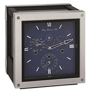 23045-Q80352 - Hermle Perpetual Date Table Clock