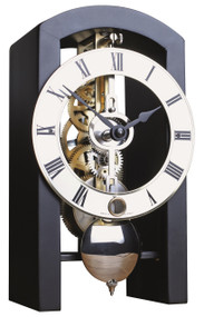 23015-740721 - Hermle Skeleton Mantel Clock