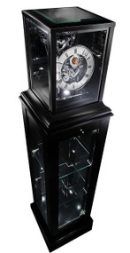 712-96-03 - Kieninger Showcase Clock