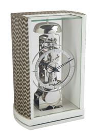 23050-R10791 - 14 Day Hermle Skeleton Clock
