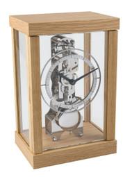23048-050791 - Hermle Modern Skeleton Clock