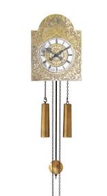Stunning Grandfather Clocks Longcase Clocks Bracket